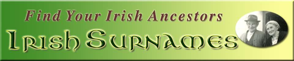 Irish Surname Delaney